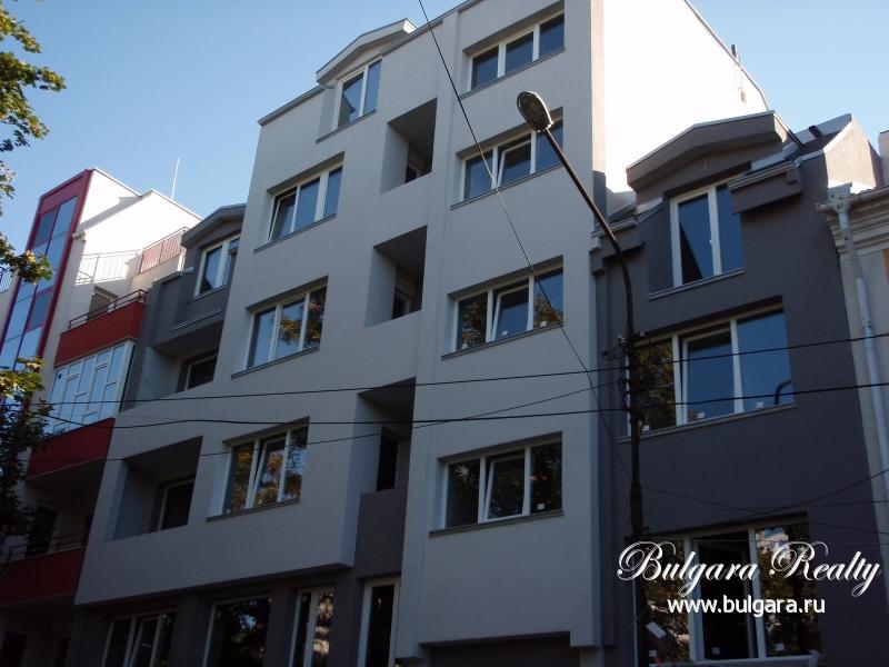 Купить квартиру в Болгарии у моря или в горах Продажа