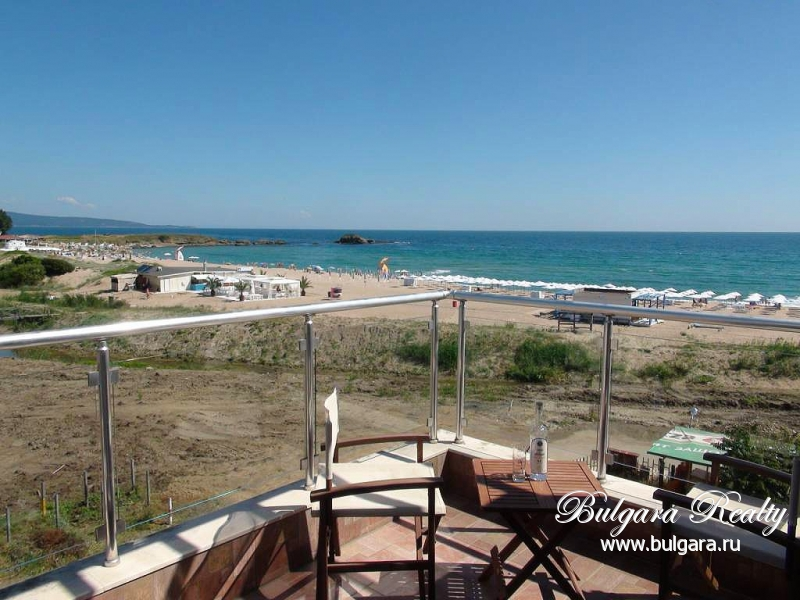 Где лучше купить дом в Болгарии – у моря или в крупном