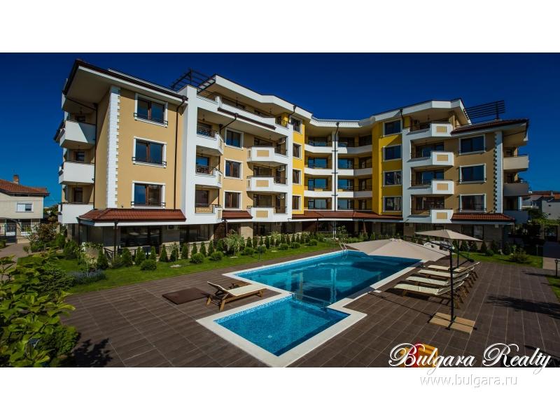 Недвижимость в Болгарии - temainarodru