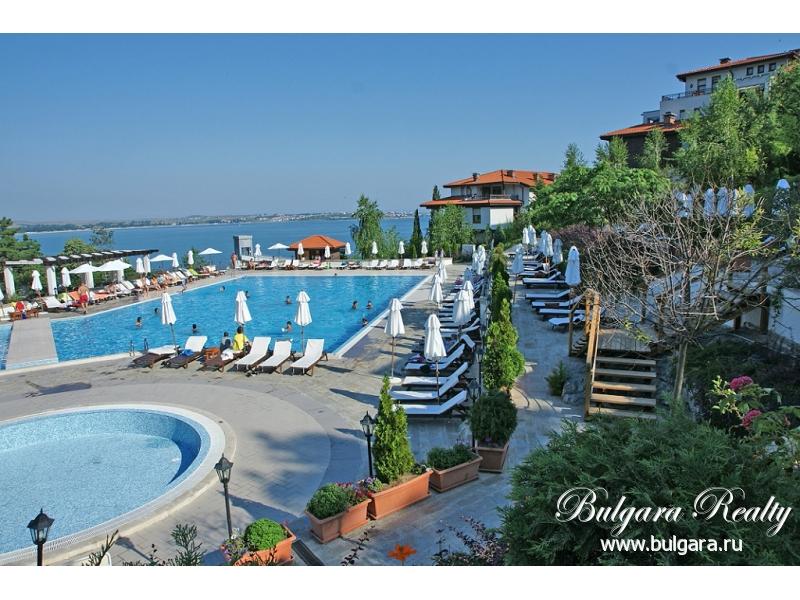 Купить апартаменты с отделкой в Крыму у моря от застройщика