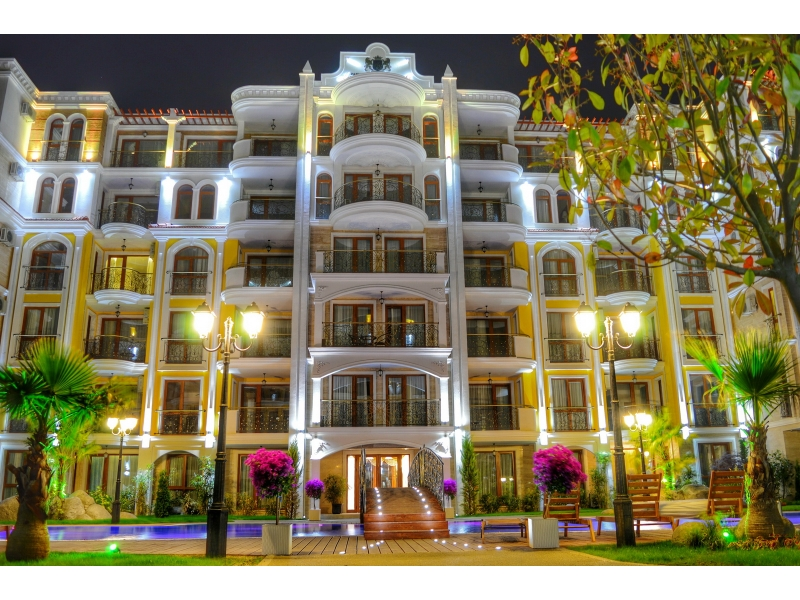 Апартаменты в аренду кипр айя напа