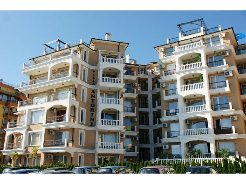 Купить квартиру в Несебре Продажа квартир в Несебре