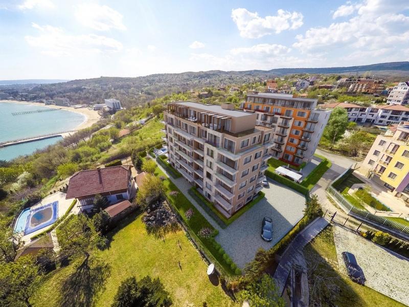 Квартиру в Болгарии купить