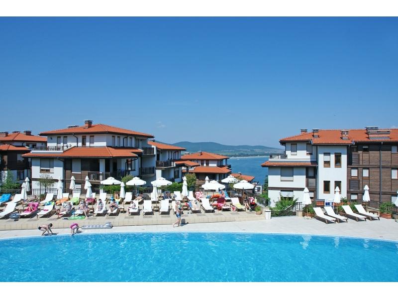 Купить квартиру студию в Болгарии - цены и фото Студии в