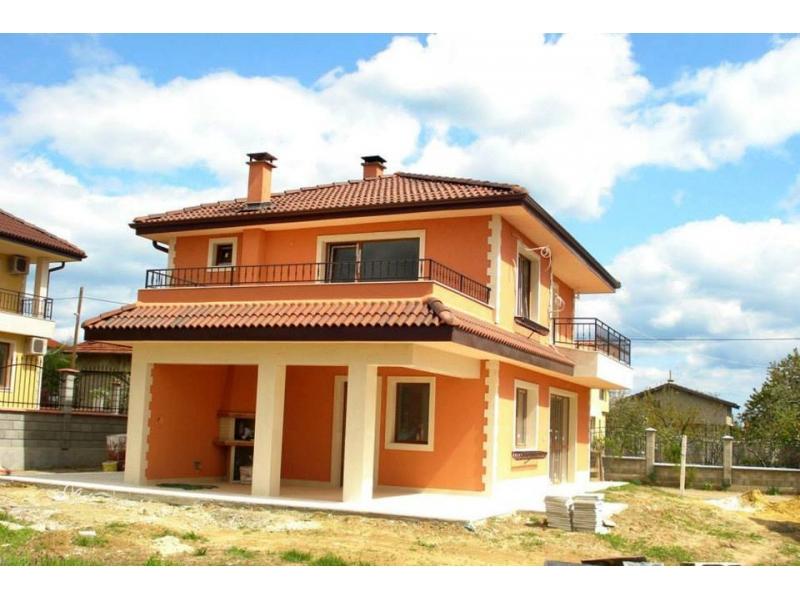 Варна ― продажа нового дома рядом с