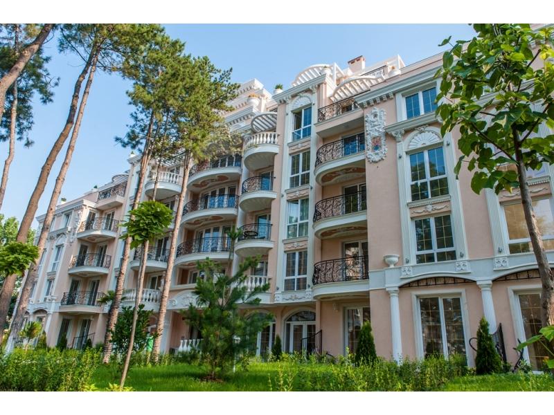 ae4e8de8f991e Элитное жилье для круглогодичного проживания у моря в Болгарии. Продажа  готовых квартир студий и 2-х (3-х) комнатных ...