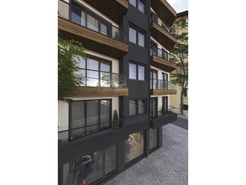 Недвижимость в Болгарии: в продаже квартиры, дома у моря