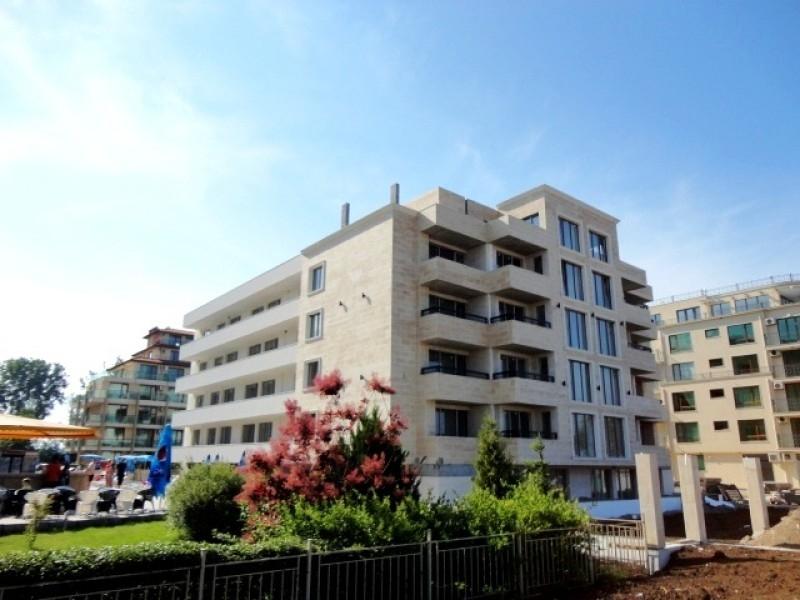 Недвижимость от застройщика - Купить квартиру от 300€ за